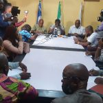CRFFN Governing Board :  Abuja not appropriate place for election – Dr Aniebonam gives caution