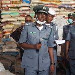 Compt Jibo rattles smugglers at Seme Border :