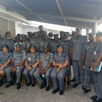 Working Tour : ACG Aremu rates PTML Customs as most outstanding Command on ease of doing business