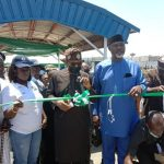 NIWA Receives 2 New Jetties From Ecological Fund Office