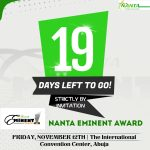 """""""We Crown The Best""""  – Says President of NANTA, Mrs Susan Akporiaye    * Unveils Award Jingle, Begins Count Down"""